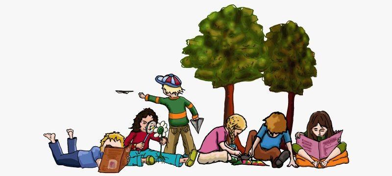 Montessori Grundschule Farnweg